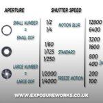 ExposureWorks Exposure Sticker