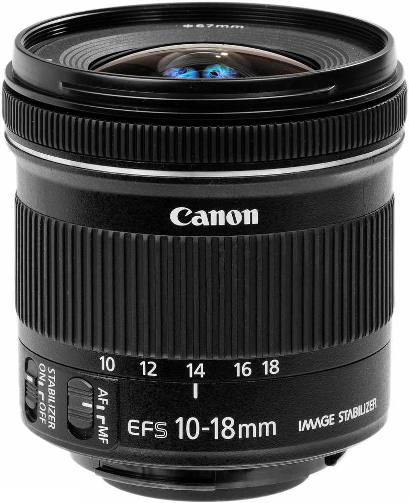 Canon-10-18mm-f4.5-5.6-EF-S-wide-angle-zoom-lens-front-833x1024
