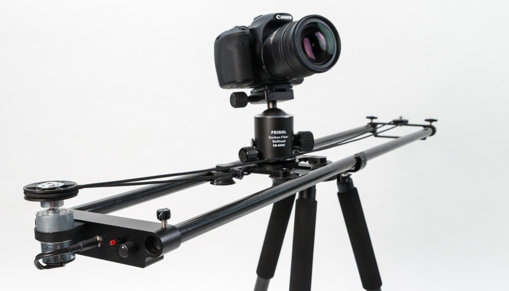 Nebo-Motion-Control-Slider-with-DSLR-1024x585