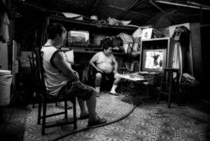 Jonathan van Smit Lightbites Interview Photo on ExposureWorks